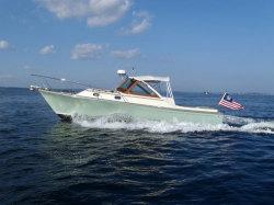 2013 - CW Hood Yachts - Katama 30