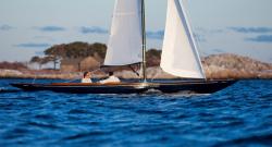 2013 - CW Hood Yachts - Hood 32
