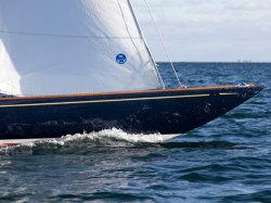 2014 - CW Hood Yachts  - CW Hood H-32R