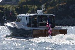 2014 - CW Hood Yachts - Hood 43