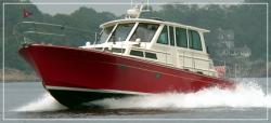 2014 - CW Hood Yachts - CW Hood 50