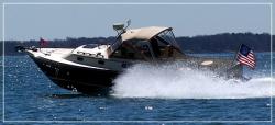 2014 - CW Hood Yachts - Katama 30