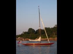 2018 - CW Hood Yachts - CW Hood H-32R