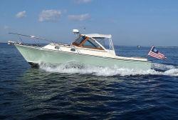 2019 - CW Hood Yachts - Katama 30