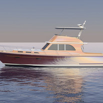2020 - CW Hood Yachts - CW Hood 57