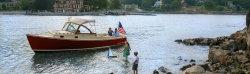 2020 - CW Hood Yachts - Wasque 26 Classic