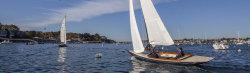 2020 - CW Hood Yachts - CW Hood 32