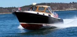 CW Hood Yachts Katama 30 Cruiser Boat