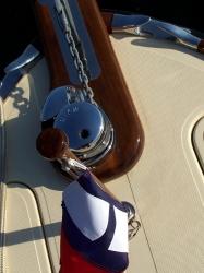 2008 - CW Hood Yachts - Katama 30