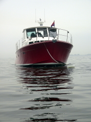 2008 - CW Hood Yachts - Hood 50