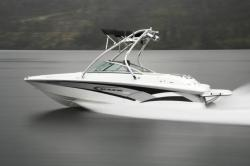 2014 - Campion Boats - 600iBR Chase