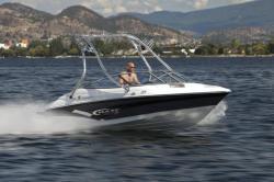 2014 - Campion Boats - 530i Chase