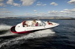 2014 - Campion Boats - 700iBR Chase