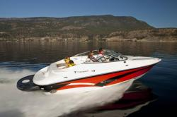 2014 - Campion Boats - 700iSC Chase
