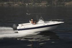2014 - Campion Boats - 602CC Explorer
