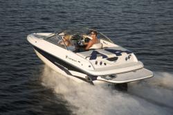 2014 - Campion Boats - 550i Chase