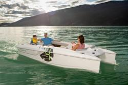 2014 - Campion Boats - i4 Infinyte