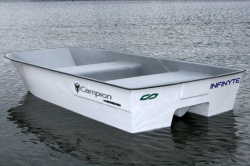 2014 - Campion Boats - i2 Infinyte
