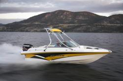 2014 - Campion Boats - 600OBBR Chase