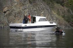 2014 - Campion Boats - 622iSD Explorer
