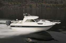 2014 - Campion Boats - 622SD BRA Explorer