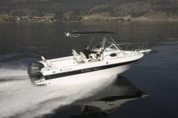 2014 - Campion Boats - 622WA Explorer