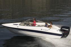 2014 - Campion Boats - 535OB Allante