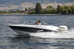 2014 - Campion Boats - 500OB Chase