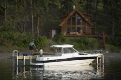 2014 - Campion Boats - 682iSC Explorer