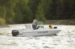 2014 - Campion Boats - 492CC Explorer