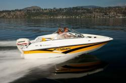 2014 - Campion Boats - 550 Chase