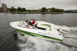 2014 - Campion Boats - 580OB Chase