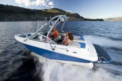 2014 - Campion Boats - 595iBR Allante