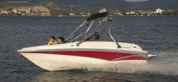 2010 - Campion Boats - Allante 545
