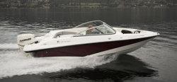 2010 - Campion Boats - Allante 595OB BR