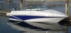 2010 - Campion Boats - Allante 595OB SC