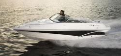 2010 - Campion Boats - Allante 645i SC
