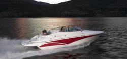 2010 - Campion Boats - Allante 705i BR
