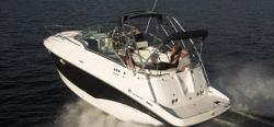 2010 - Campion Boats - Allante 825