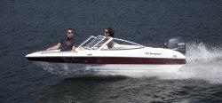 2010 - Campion Boats - Allante 485
