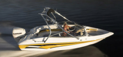 2010 - Campion Boats - Chase 580