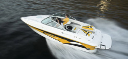 2010 - Campion Boats - Chase 600i SC