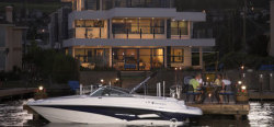 2010 - Campion Boats - Chase 650i SC