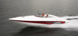 2010 - Campion Boats - Chase 800