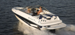 2010 - Campion Boats - Chase 550
