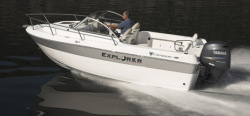 2010 - Campion Boats - Explorer 542
