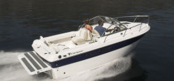 2010 - Campion Boats - Explorer 552