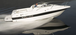 2010 - Campion Boats - Explorer 602i SC