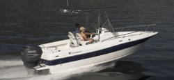 2010 - Campion Boats - Explorer 602 CC