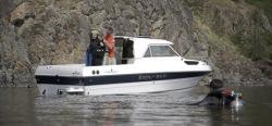 2010 - Campion Boats - Explorer 622i SD